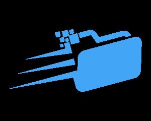 Fast Folder servicio de datos en la nube